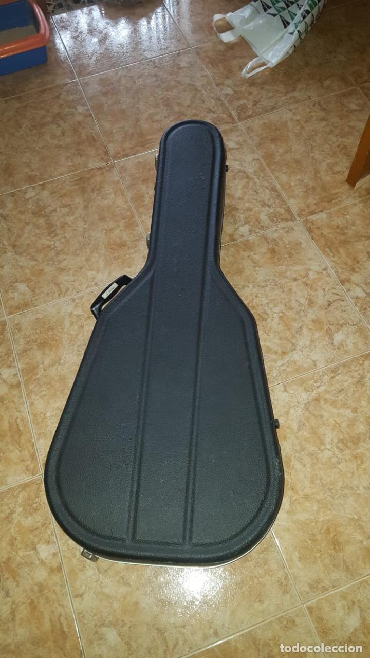 Instrumentos musicales: ESTUCHE GUITARRA CLÁSICA MODELO HISCOX PRO GCL-M - Foto 3 - 254098855