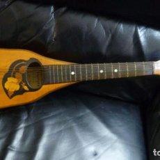 Instrumentos musicales: ANTIGUA PICCOLO MANDOLINA ALEMANA VICTORY. Lote 254766460