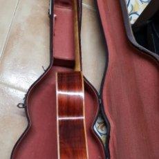 Instrumentos musicales: GUITARRA ANTIGUO PALILLOS. Lote 254881045