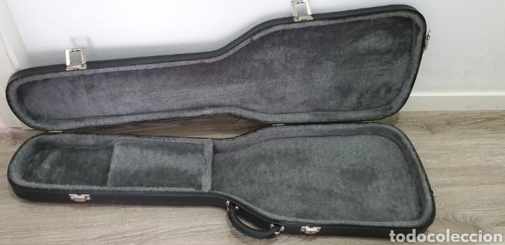 Instrumentos musicales: Funda de bajo - Foto 3 - 255364840