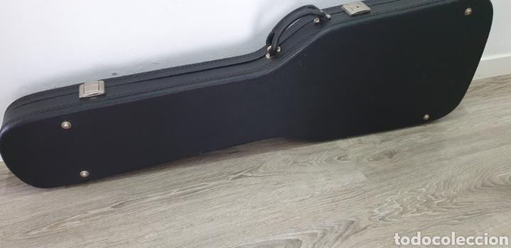 Instrumentos musicales: Funda de bajo - Foto 5 - 255364840