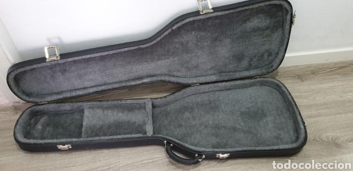 Instrumentos musicales: Funda de bajo - Foto 9 - 255364840