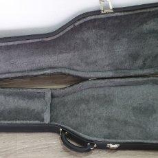 Instrumentos musicales: FUNDA DE BAJO. Lote 255364840