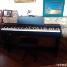 Instrumentos musicales: PIANO. Lote 255526895