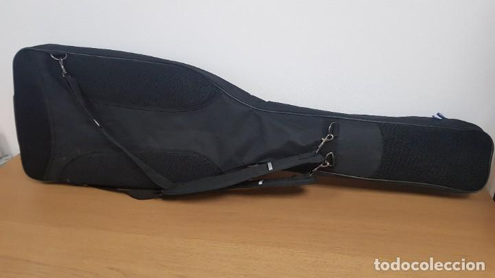 Instrumentos musicales: Bajo electrico yamaha RBX170EW con funda probado buen sonido de la tienda musica bilbao - Foto 10 - 255555255