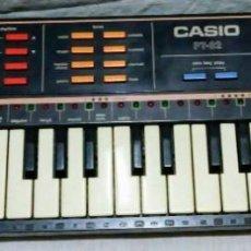 Instrumentos musicales: PIANO ÓRGANO TECLADO CASIO PT82. Lote 255581425