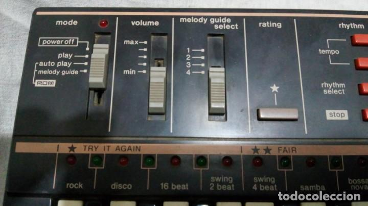 Instrumentos musicales: Piano órgano teclado Casio Tone PT82 - Foto 6 - 255581425