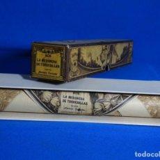 Instrumentos musicales: ROLLO DE PIANOLA. LA MESONERA DE TORDESILLAS. MORENO TORROBA.. Lote 256077195