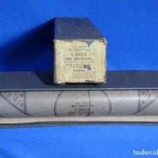 Instrumentos musicales: ROLLO DE PIANOLA. THE PASTORAL. BEETHOVEN.. Lote 257350335