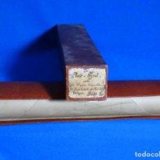 Instrumentos musicales: ROLLO DE PIANOLA. PEER GYNT.. Lote 257352070