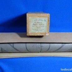 Instrumentos musicales: ROLLO DE PIANOLA. IBERIA. ALBENIZ.. Lote 257352600