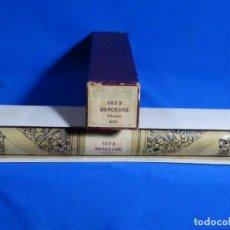 Instrumentos musicales: ROLLO DE PIANOLA. BERCAUSE. CHOPIN.. Lote 257352740