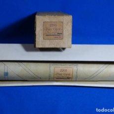 Instrumentos musicales: ROLLO DE PIANOLA. PEER GYNT. EL GRIEG.. Lote 257353235