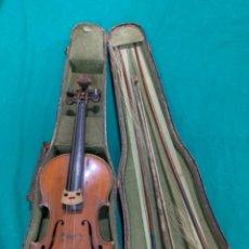 Strumenti musicali: VIOLÍN ANTIGUO. Lote 257765175
