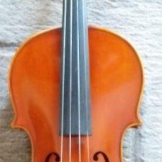 Instrumentos musicales: VIOLA 42 CM. NUEVA, BUEN SONIDO. INCLUYE ESTUCHE Y ARCO. Lote 257770095
