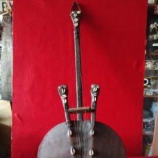 Instrumentos musicales: ANTIGUO INSTRUMENTO MUSICAL. Lote 257880205