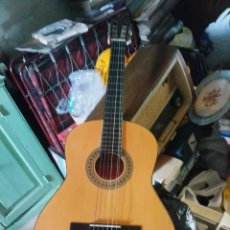 Instrumentos Musicais: GUITARRA ESPAÑOLA ROMANZA VALENCIA. Lote 258532835