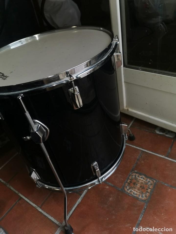 Instrumentos musicales: 3 Tom de batería thunder.casi nuevos - Foto 14 - 192931326