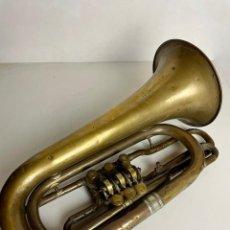 Instrumentos Musicais: FISCORNIO DE PRINCIPIOS SIGLO XX. Lote 259264805