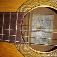 Instrumentos musicales: GUITARRA JOSE RAMIREZ DE PALILLOS. Lote 259922180