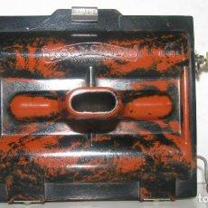 Instruments Musicaux: 729-ANTIGUA-ROLMONICA(ARMÓNICA) EN BAKELITA CON 3 ROLLOS ,1928, RARÍSIMO Y CURIOSO OBJETO--FUNCIONA. Lote 260512040