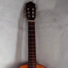Instrumentos Musicais: GUITARRA VICENTE SANCHIS CON ESTUCHE. Lote 260625725