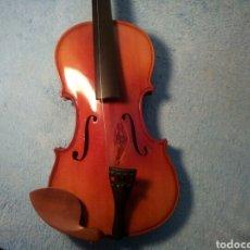 Instrumentos musicales: BONITO VIOLÍN MOD.CCREUTZER 5 VI CREUTZER SISE 1/2 CON ESTUCHE INCLUIDO.. Lote 260718215