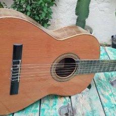 Instrumentos musicales: GUITARRA ANTIGUA ESPAÑOLA FOYOS VALENCIA. Lote 261256835
