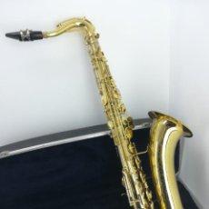 Instrumentos musicales: SAXOFÓN PRELUDE BY CONN-SELMER AS710 ALTO TENOR DE ESTUDIANTE. Lote 261357745