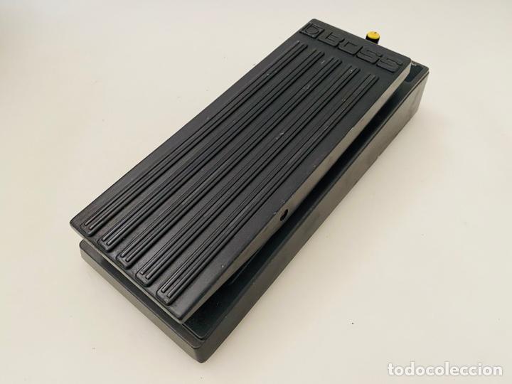 Instrumentos musicales: Boss Foot Wah FW-3 - Foto 7 - 262070920