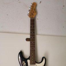 Instrumentos musicales: GUITARRA ELECTRICA ZIPY BLANKENBURC. Lote 262165720
