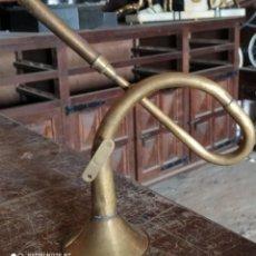 Instrumentos Musicais: ANTIGUA CORNETA DE CAZA. Lote 262303485