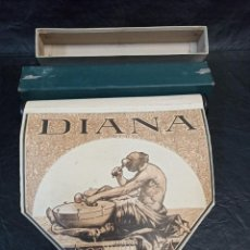 Instrumentos musicales: CARNAVAL. DIANA. ROLLO PARA PIANOLA. C54. Lote 262389630