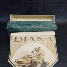 Instrumentos musicales: BRISAS DE AMOR. DIANA. ROLLO PARA PIANOLA. C54. Lote 262518540