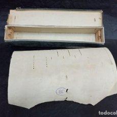 Instrumentos musicales: EL MUY LADRÓN. ROLLO PARA PIANOLA. C54. Lote 262520625