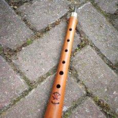 Instrumentos musicales: GRALLA PALMENAR VILANOVA- XAVIER ORRIOLS I CENDRA (VILANOVA I LA GELTRÚ).. Lote 262525240