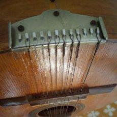 Instrumentos musicales: BONITA BANDOLINA. Lote 262928895