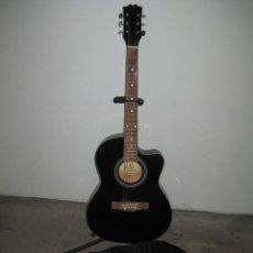 Instrumentos musicales: GUITARRA CLASICA. XS MUSIC FIDELITY. CON SOPORTE Y FUNDA.. Lote 263571685