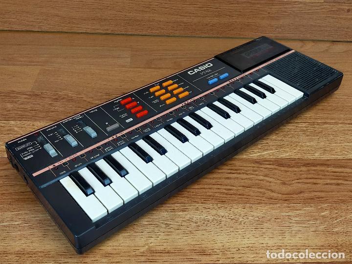 Instrumentos musicales: CASIO PT 82 - Foto 8 - 263671275