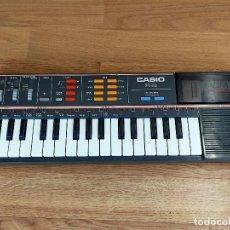 Instrumentos musicales: CASIO PT 82. Lote 263671275