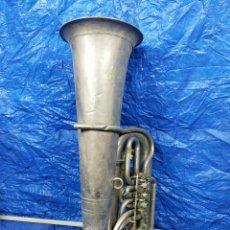 Instruments Musicaux: ANTIGUA TUBA. Lote 263676660