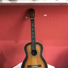 Strumenti musicali: ANTIGUA GUITARRA JUAN ESTRUCH BARCELONA AÑOS 60 . VER FOTOS. Lote 263807035