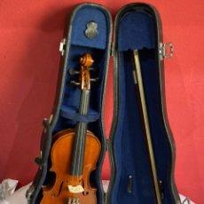 Strumenti musicali: ANTIGUO VIOLÍN DE NIÑO. Lote 263807250