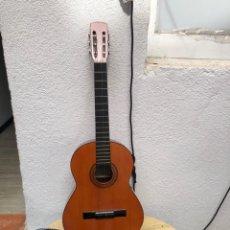 Strumenti musicali: GUITARRA SERENA CON FUNDA. Lote 263807395