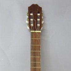 Instrumentos musicales: GUITARRA CLÁSICA DE ESTUDIO MANUEL CONTRERAS II HIJO MODELO M 11 DEL AÑO 1999. Lote 263950680