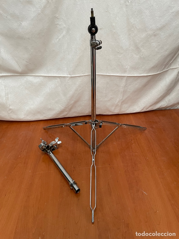 ATRIL PARA PLATILLOS DE MÚSICA (Música - Instrumentos Musicales - Accesorios)