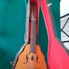 Instrumentos musicales: LAUD HIJOS DE VICENTE TATAY. Lote 264045330