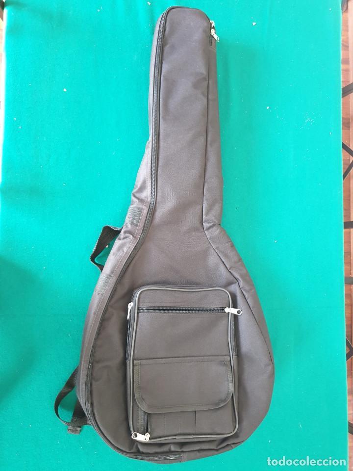Instrumentos musicales: LAUD hijos de vicente tatay - Foto 5 - 264045330