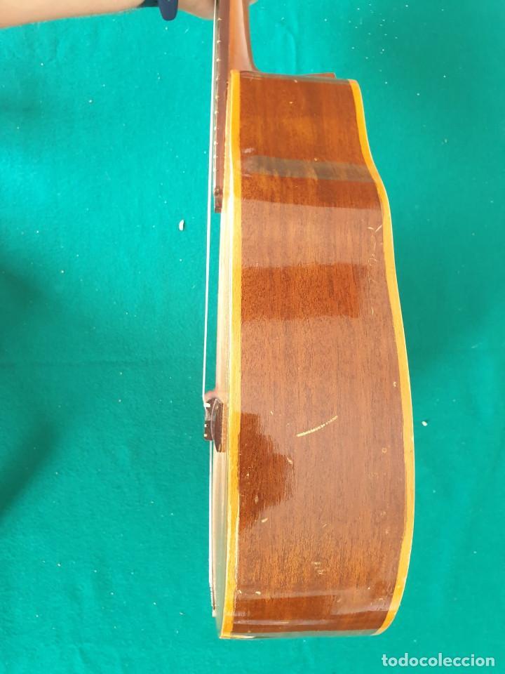 Instrumentos musicales: LAUD hijos de vicente tatay - Foto 8 - 264045330
