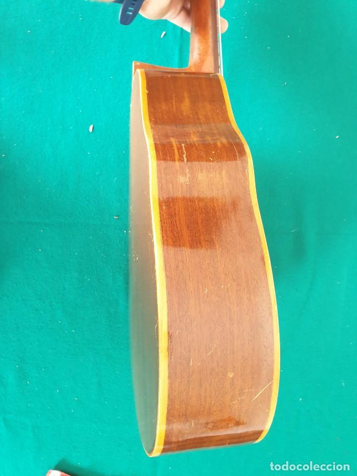 Instrumentos musicales: LAUD hijos de vicente tatay - Foto 9 - 264045330